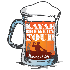 Beer Tour Logo | Kayak Brewery Tours